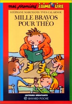 """Afficher """"Mille bravos pour Théo"""""""