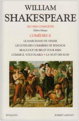 """Afficher """"Oeuvres complètesComédies n° 2"""""""