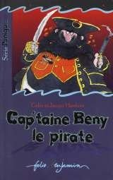 """Afficher """"Cap'taine Beny, le pirate"""""""