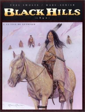 """Afficher """"Black HillsLa voie du guerrier"""""""