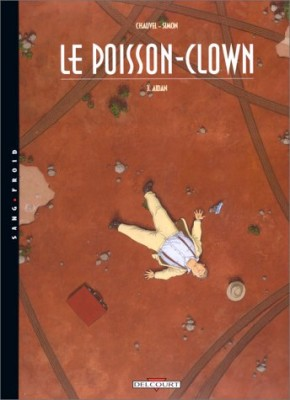 "Afficher ""Le Poisson-Clown n° 3 Aidan"""