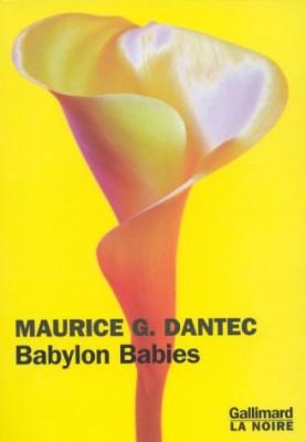 """Afficher """"Babylon babies"""""""