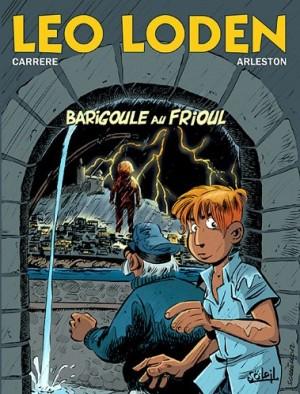 "Afficher ""Léo Loden n° 21 Barigoule au frioul"""