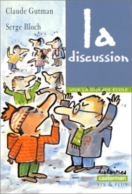 "Afficher ""Vive la grande école. La discussion"""