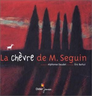 """Afficher """"La chèvre de M. Seguin"""""""