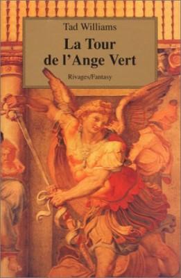 """Afficher """"L'Arcane des épées n° 8 La tour de l'Ange vert"""""""