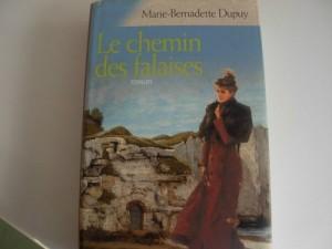"""Afficher """"Le moulin du loup Le chemin des falaises"""""""