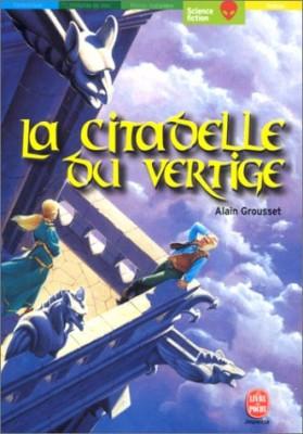 "Afficher ""La citadelle du vertige"""