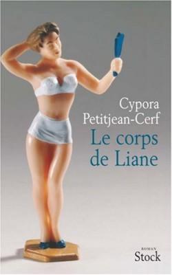 """Afficher """"Le Corps de Liane"""""""