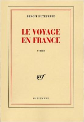 """Afficher """"Le Voyage en France"""""""
