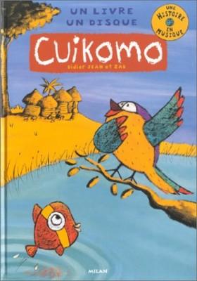 """Afficher """"Cuikomo"""""""