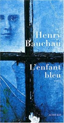 """Afficher """"L'Enfant bleu"""""""