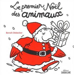 """Afficher """"Le premier Noël des animaux"""""""