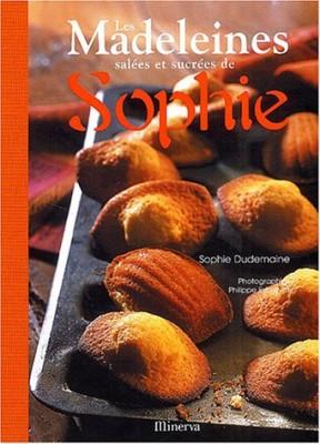 """Afficher """"Les madeleines salées et sucrées de Sophie"""""""