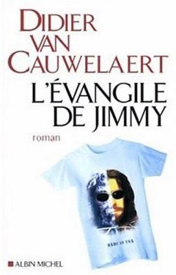 """Afficher """"L'Évangile de Jimmy"""""""