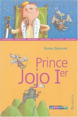 "Afficher ""Prince Jojo Ier"""