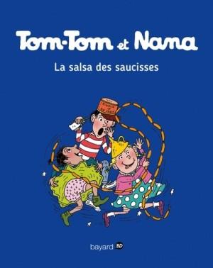 """Afficher """"Tom Tom et Nana n° 30 Tom-Tom et Nana."""""""