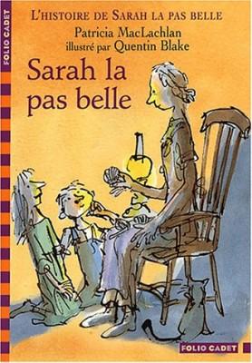 """Afficher """"L'histoire de Sarah la pas belle n° 1Sarah la pas belle"""""""