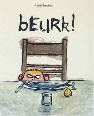 """Afficher """"Beurk !"""""""