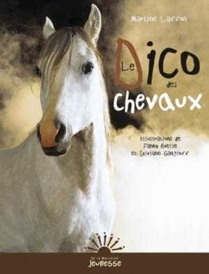 """Afficher """"Le Dico des chevaux"""""""