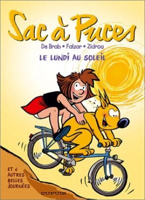 "Afficher ""Sac à puces n° 5Le lundi au soleil"""