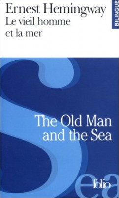 """Afficher """"The old man and the sea"""""""