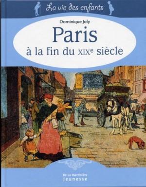 """Afficher """"Paris à la fin du XIXe siècle"""""""