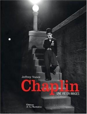 """Afficher """"Chaplin, une vie en images"""""""