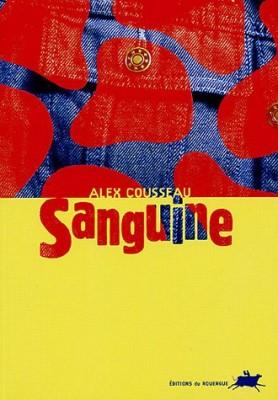 """Afficher """"Sanguine"""""""