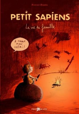 """Afficher """"Petit SapiensLa vie de famille"""""""