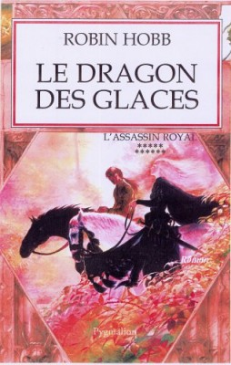 "Afficher ""L'assassin royal n° 11 Le dragon des glaces"""
