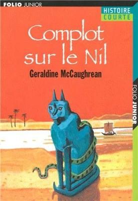 """Afficher """"Complot sur le Nil"""""""
