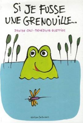 "Afficher ""Si je fusse une grenouille ..."""