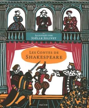 vignette de 'Les contes de Shakespeare (William Shakespeare)'