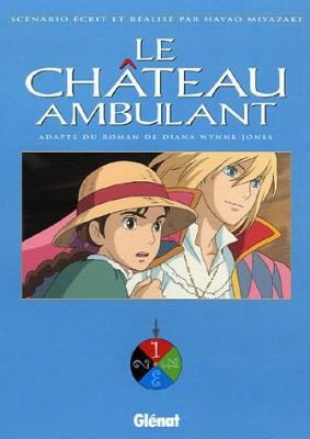 """Afficher """"Le château ambulant n° 1"""""""