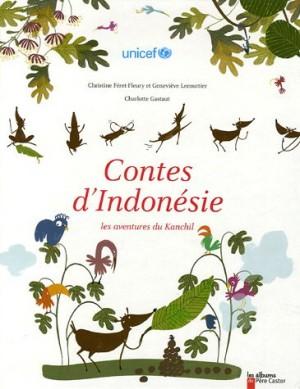 """Afficher """"Contes d'Indonésie"""""""