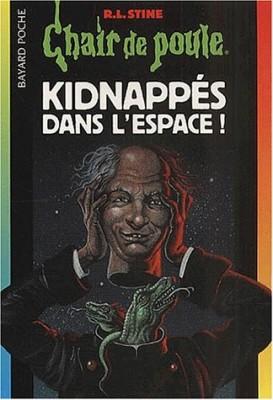 """Afficher """"Kidnappés dans l'espace"""""""