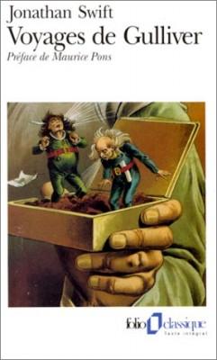 "Afficher ""Voyages de Gulliver"""