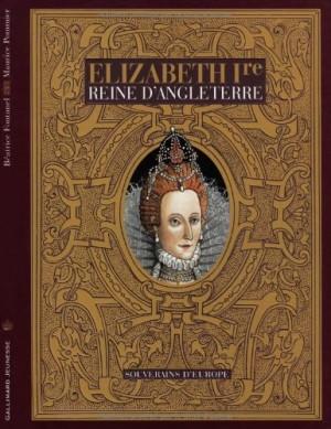 """Afficher """"Élizabeth Ire, reine d'Angleterre"""""""