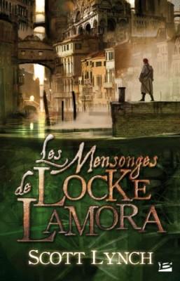"""Afficher """"Les salauds gentilshommes n° 1 Les mensonges de Locke Lamora"""""""