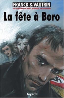 "Afficher ""FETE A BORO LA"""