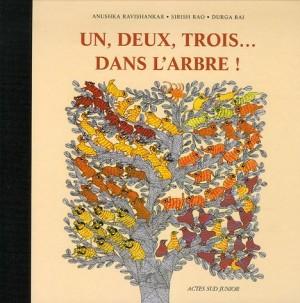 """Afficher """"Un, deux, trois... dans l'arbre !"""""""