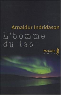 """Afficher """"L'Homme du lac"""""""