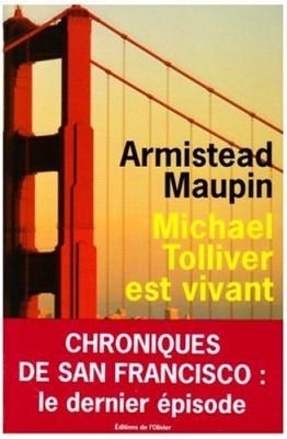 """Afficher """"Chroniques de San Francisco n° épisode 7 Michael Tolliver est vivant"""""""