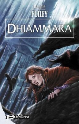 """Afficher """"Les artefacts du pouvoir n° 4 Dhiammara"""""""