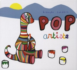 "Afficher ""Pop artiste"""