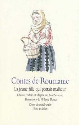 """Afficher """"Contes de Roumanie"""""""