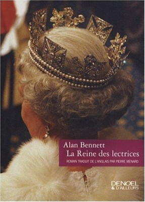 vignette de 'La reine des lectrices (Alan Bennett)'