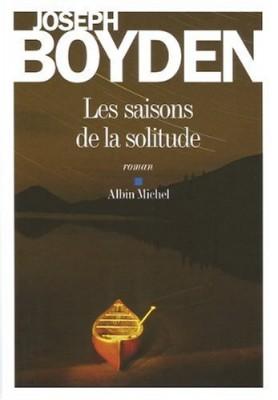 """Afficher """"saisons de la solitude (Les)"""""""