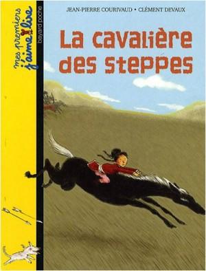 """Afficher """"La cavalière des steppes"""""""